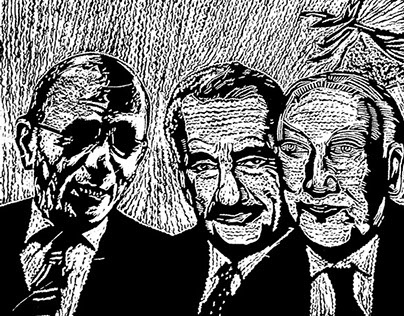 Ex Cypriot Presidents