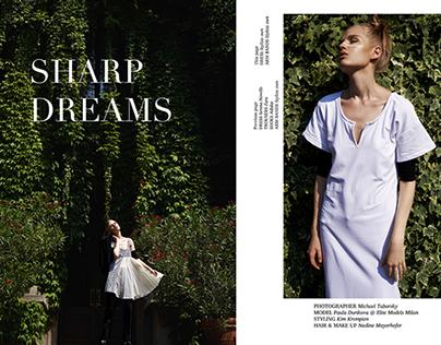 Sharp Dreams | Atlas Magazine