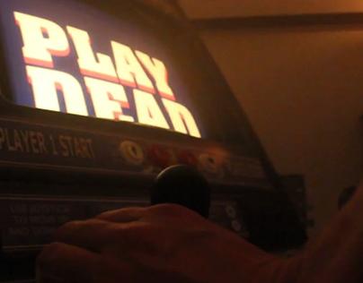 Playdead Video Arcade / Playdead