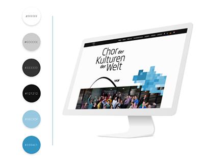 CKW - Chor der Kulturen der Welt