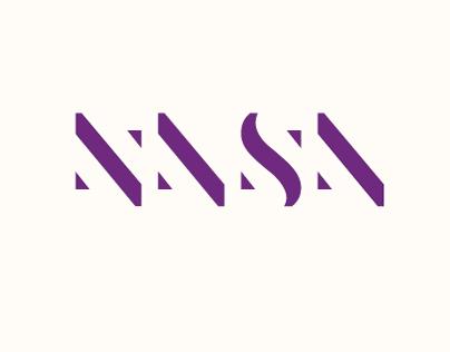 NASA Wordmark Project