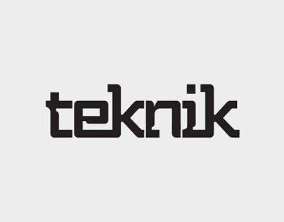 Teknik.io Logo