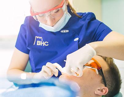 BHC Dental