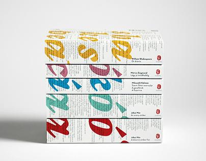 Európa Student Editions