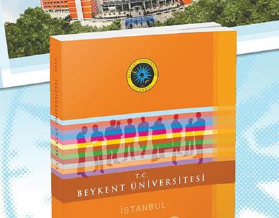BEYKENT UNIVERSITY  Catalogue