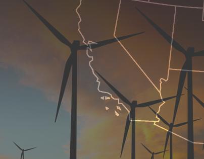 US Energy Visualization