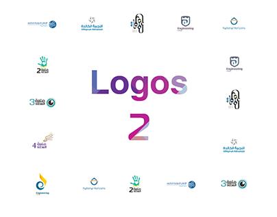 2nd Logos Set
