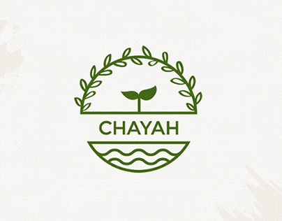 Chayah | Identity & Packaging