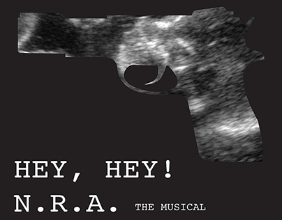 Hey, Hey! N.R.A. The Musical poster