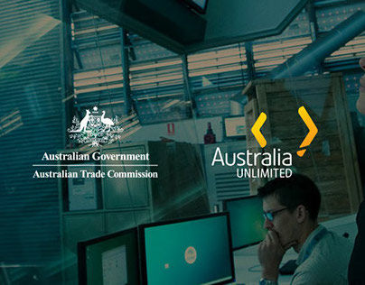 Austrade - Australian Government