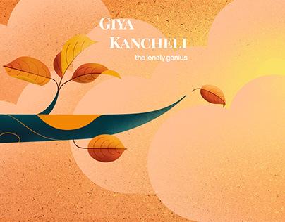 Giya Kancheli | tribute