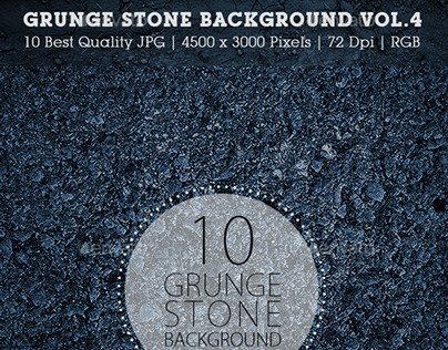 Grunge Stone Backgrounds Vol.4