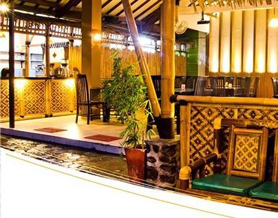 Yogyakarta Restaurant Project