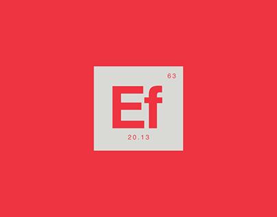 Element Fitness - Brand Development