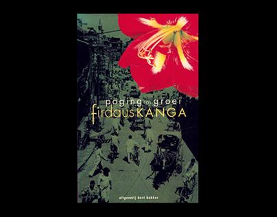 Firdaus Kanga – Poging tot groei