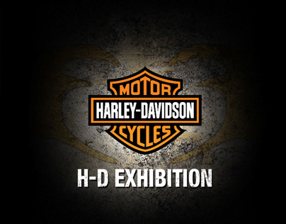 Harley-Davidson iPad App