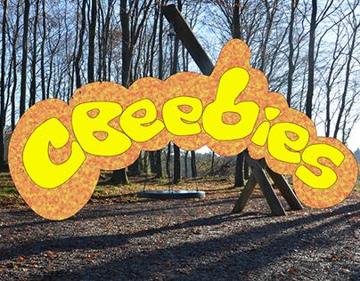 CBeebies Channel Rebrand