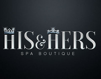 His and hers branding
