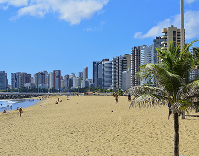 Things to do in Fortaleza, Brazil