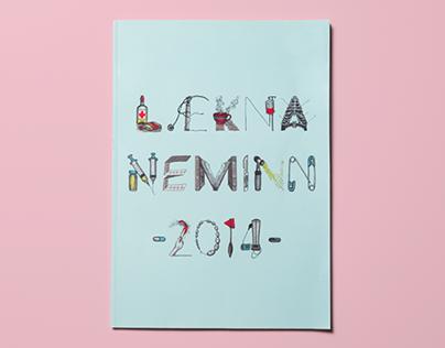 Læknaneminn 2014