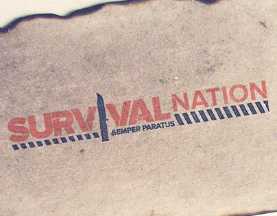 Survival Nation Logo