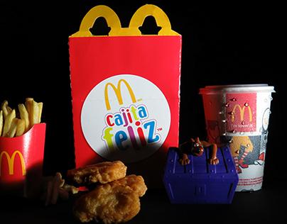 Macdonalds gothic