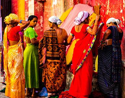 India #1