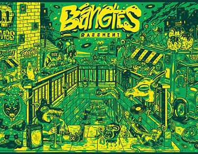 Bassment - Bangies