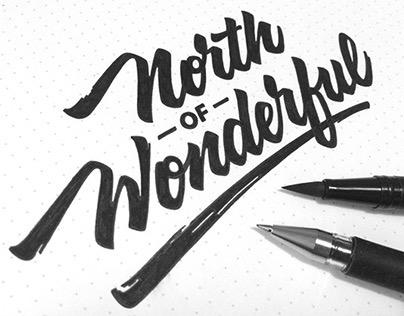North of Wonderfull