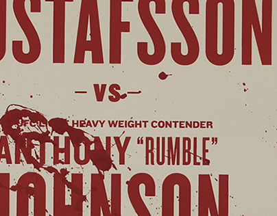 Mauler vs Rumble