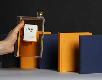 Secret Sip Whisky