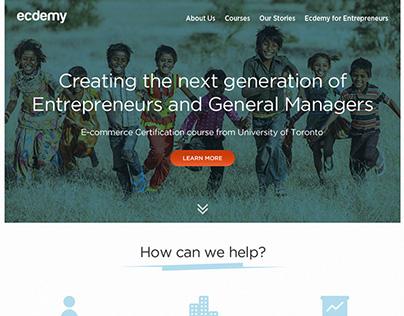 Ecdemy - Ecommerce Academy