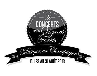 Les concerts entre vignes et forêts
