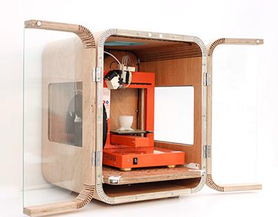 3D printing Enclosure