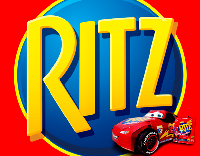 Display Dispenser Ritz (Cars) on Behance