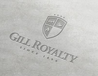 Gill Royalty