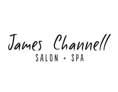 James Channell Salon + Spa