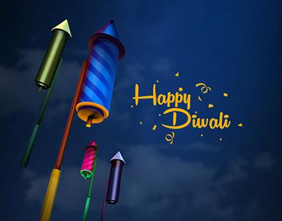 Diwali Creative Videos