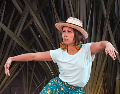 Street Dance Contemporary / Daniela Rojas