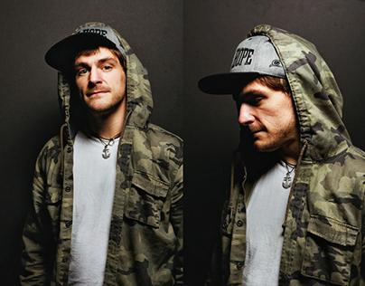Artist Portraits 2013/2014