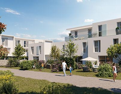 programme residentiel neuf_new residential program