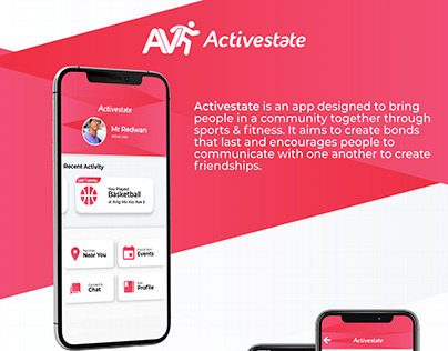 Activestate (Studio Project 3)