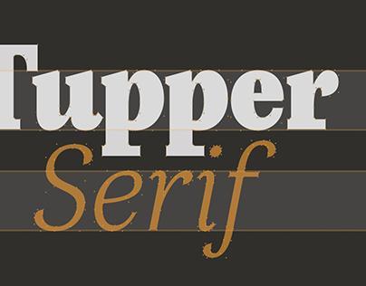 Tupper_Serif
