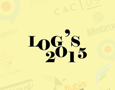 LOGO'S 2015