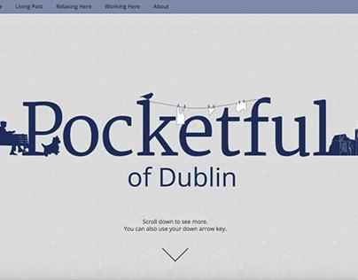 Website | A Pocketful of Dublin