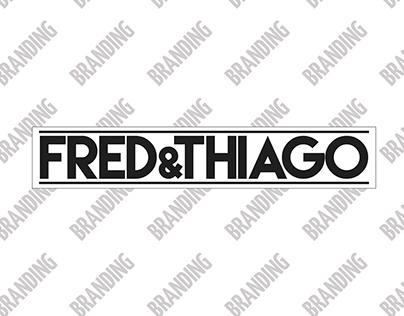 Branding - Fred & Thiago