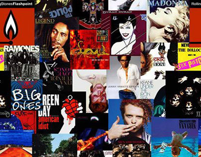 CLASSIC BANDS & SINGERS