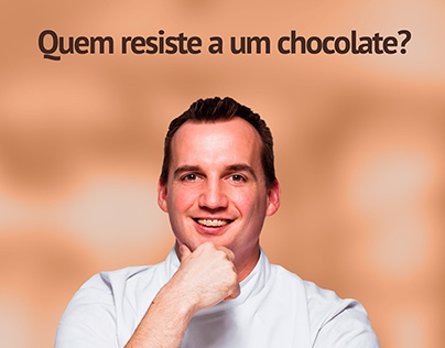 ChocoRey Franquia