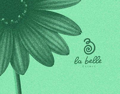 La Belle   Branding