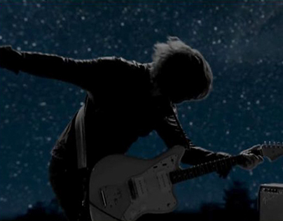 Grace Potter and The Nocturnals Video Short